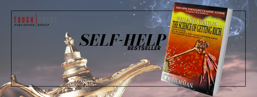The Science of Getting Rich, Our International Bestselling Self Help Book